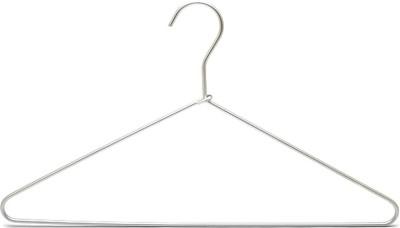 Hangon Aluminium Pack of 18 Cloth Hangers
