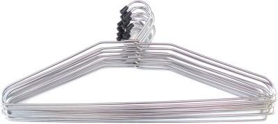 Kayyo Stainless Steel Pack of 12 Cloth Hangers