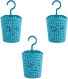 Shrih Hanging Storage Small Basket Stati...