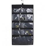 Howards Pocket Hanging Organiser Jewelle...