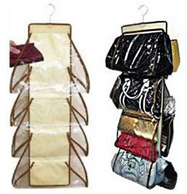 Gep 8 compartments Purse Store BPP1 Handbag Organizer