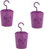 Shrih Hanging Small Kitchen Basket And S...