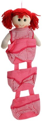 Orient Home Hanging Doll Accessories Organizer