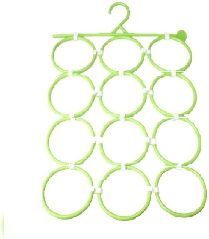 Melbon plastice foldable org Scarf Organizer( )