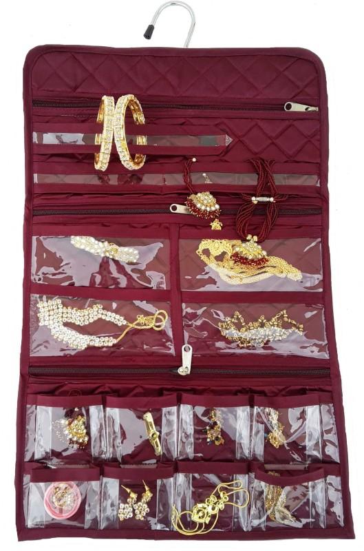 Indi Bargain Foldable Jewellery Organizer( )