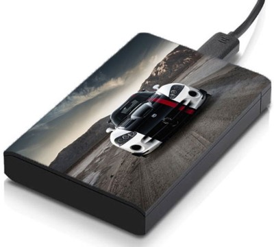 meSleep HD1465 Hard Disk Skin