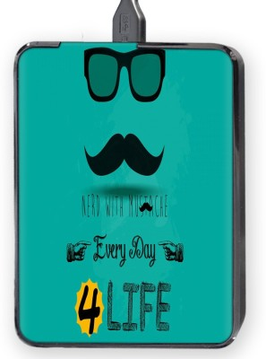 Shopkeeda Everyday For Life Hard Disk Skin By Shopkeeda Hard Disk Skin
