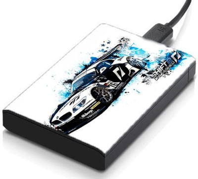 meSleep HD21267 Hard Disk Skin
