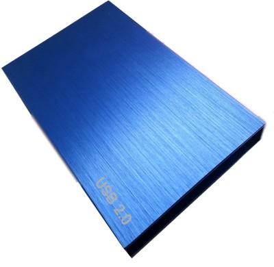 AVB TB Blue Shining External portable 2.5
