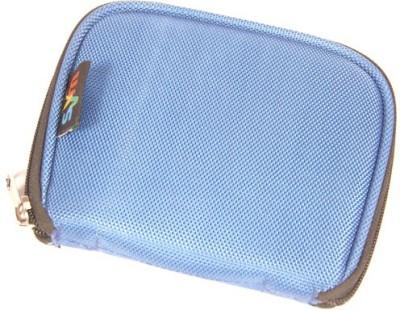 SVVM External HDD Case 2.5 inch External Hard Disk Cover