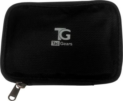 Tacgears TGHDDP1BLA 2.5 Inch Hard Drive Pouch