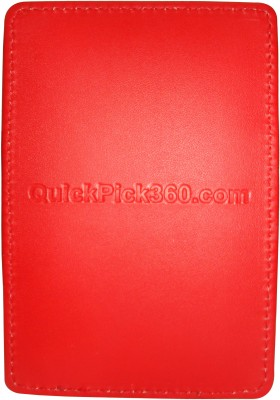QP360 All01-R 2.5 inch External Hard Drive Cover