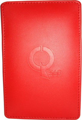 QP360 Dell-01-R 2.5 inch External Hard Drive Cover