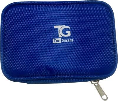 Tacgears TGHDDP1B 2.5 Inch Hard Drive Pouch