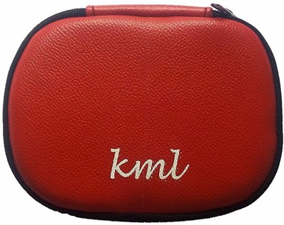Kmltail 1 2.5 inch External Hard Disk Cover(For Designed For All External Harddrives Seagate, Toshiba, Wd, Dell, Red)