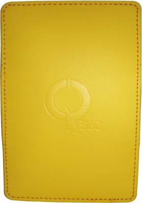 QP360 All01-Y 2.5 inch External Hard Drive Cover