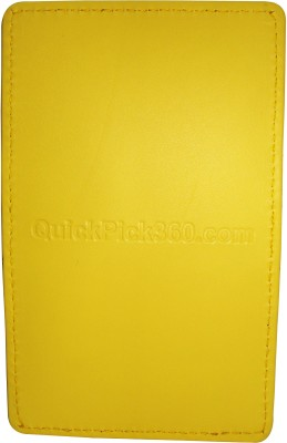 QP360 BF-01-Y 2.5 inch External Hard Drive Cover