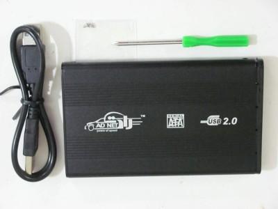Adnet Roboferocia Hdd Enclosure 2.5 inch Hard Disk Case