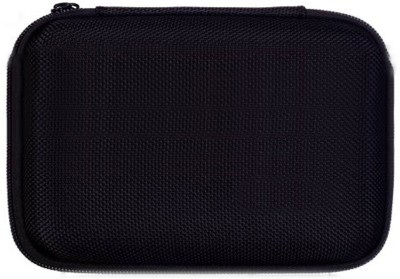 Rapter HDDCASE01 2.5 inch Internal Hard Drive Enclosure(For EXTERNAL PORTABALE HARD DRIVE 2.5 inch, Black)