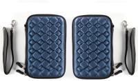 JPRS Navy Blue Bubble 2.5 inch External case(For Toshiba, Western Digital,, Seagate, Dell, Samsung, Sony, Hp, Hitachi, Navy Blue)