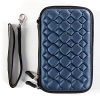 JPRS Blue Bubble 2.5 inch External case(For Toshiba, Western Digital, Seagate, Dell, Samsung, Sony, Hp, Hitachi, Trancend, Navy Blue)