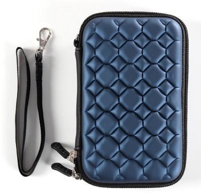 JPRS Blue Bubble 2.5 inch External case