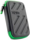 TIZUM Hard Drive Case 2.5 inch HARDSHELL...