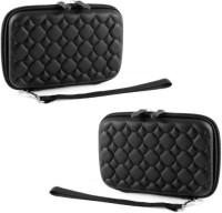 jprs Neo Black Bubble 2.5 inch Hard Disk Case(For WD,, Samsung, Toshiba, Kingston, Seagate, Dell, Black)