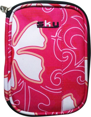 Sky Pouch External Hard Disk Cover