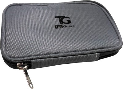 Tacgears TGHDDP1G 2.5 Inch Hard Drive Pouch