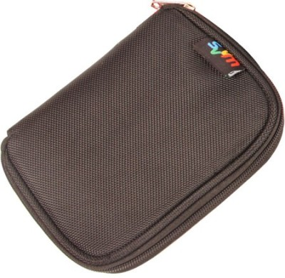 SVVM SP-S37-B External Hard Disk Cover