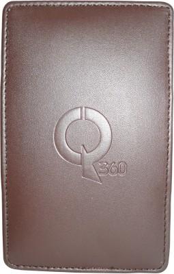 QP360 TO-01-B 2.5 inch External Hard Drive Cover