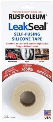 Rust-Oleum 275796 3.04 m Self-amalgamating Tape