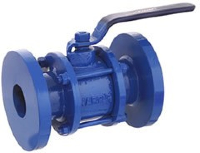 Kartar K-802C Ball Valves