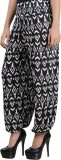 Wazeer Printed Viscose Women's Harem Pan...