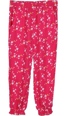 Beebay Printed Cotton Girls Harem Pants