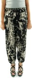 Amohaa Printed Cotton Women's Harem Pant...