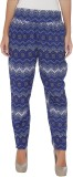Philigree Printed Polyester Women's Hare...