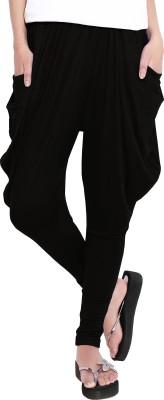 Softwear Solid Viscose Women's Harem Pants
