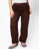 Castle Solid Cotton Women's Harem Pants