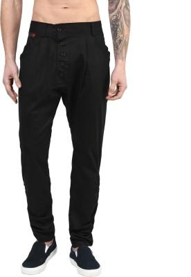 PUNK Printed Cotton Men's Harem Pants