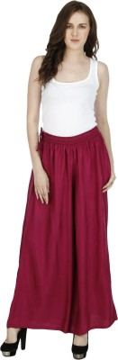 Splendent Embroidered Cotton Women's Harem Pants