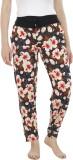 Camey Self Design Cotton Women's Harem P...
