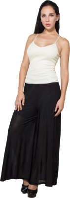 G&Z Collections Solid Viscose Women's Harem Pants