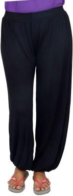 Romano Solid Cotton Women's Harem Pants