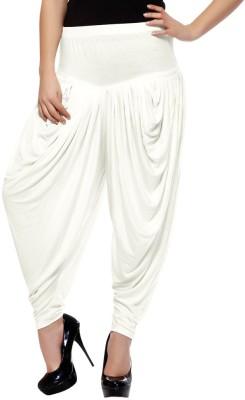 Hbhwear Solid Lycra Women's Harem Pants