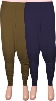 BLUEDGE Solid Viscose, Lycra Women's Harem Pants