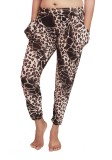 Evince Printed Cotton, Lycra Women's Har...