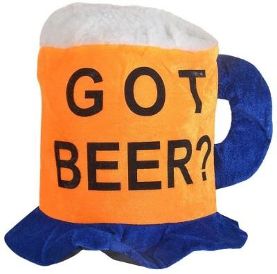 Masti Station Party Hat