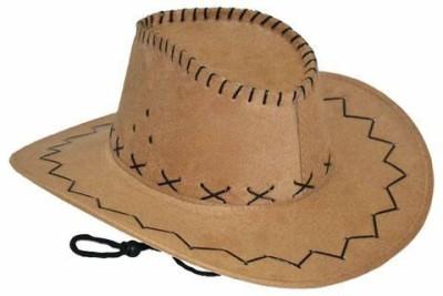 Masti Station Cowboy Hat